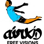 Airkid free visions logo