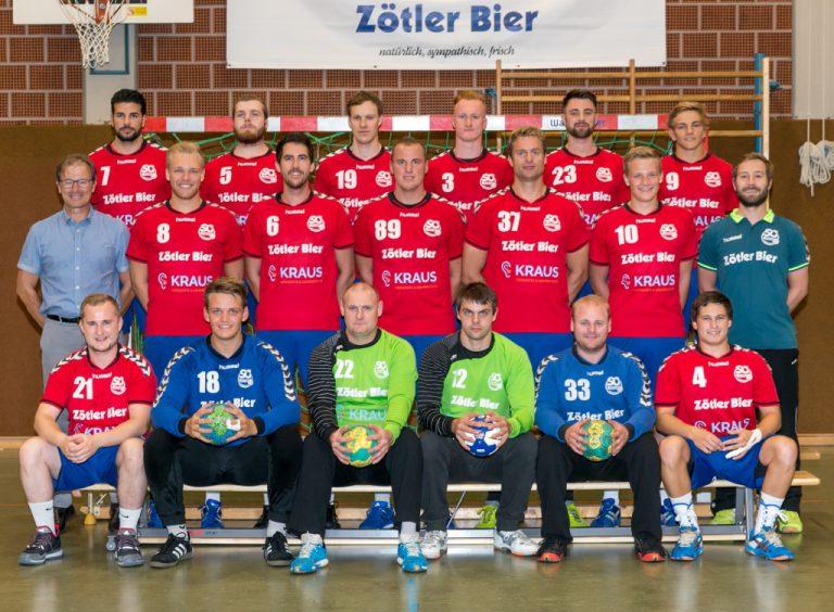 Herren1 Saison 2016 2017